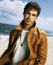 Image of Boone Carlyle