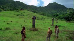 Image from Lost Season 3 Episode 59