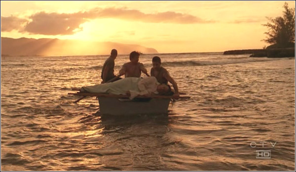 Image from Lost Season 3 Episode 56